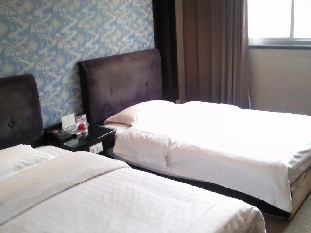 超值西安望园商务酒店