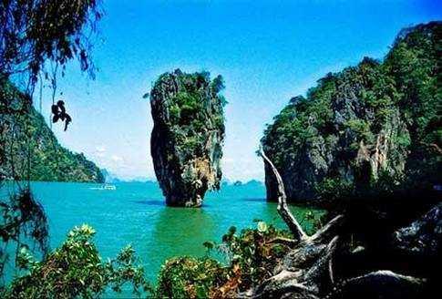 猎艳东南亚海岛六美人