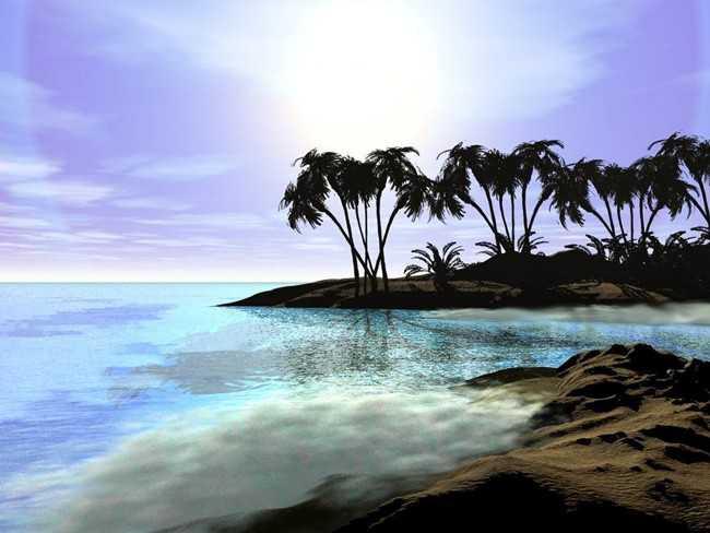 苏梅岛旅游