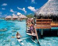 海岛自由行特价机票,酒店