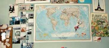 环球旅行之邮轮篇