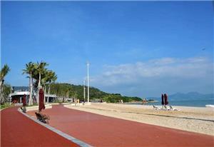 【深圳去惠州旅游跟团游】惠州大亚湾旅游/惠州沙滩海滨一天游