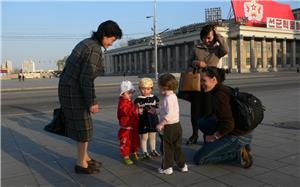 丹东到朝鲜平壤、开城、三八线四日游_丹东到朝鲜旅游价格