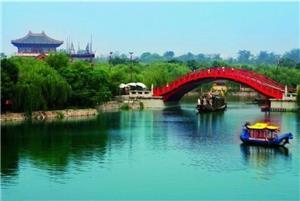 许昌到开封清明上河园贝博体育app提现团 许昌到清明上河河园一日游