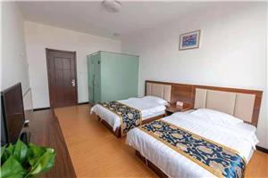 北京到乐亭五一海边住宿预订——宾馆到沙滩步行1分钟