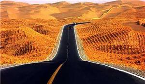 2021年暑假出发自驾游:甘肃青海丝绸之路8天自驾游